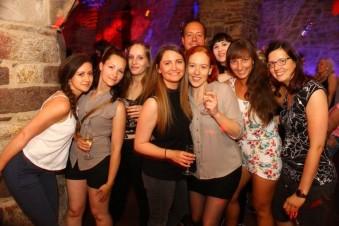 Ladies Night @ First Club Magdeburg Partyfotos