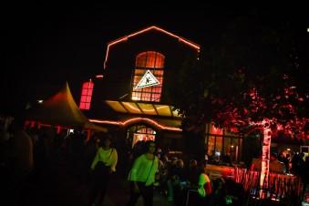 2000 - One More Time @ Kulturfabrik Partyfotos