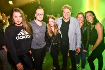 Public Viewing 2. Gruppenspiel Deutschland vs. Schweden @ Kulturfabrik Partyfotos