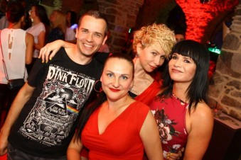 Ü30 Party @ First Club Magdeburg Fotos