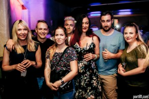 Jägermeister Club Nacht @ Nachtgalerie