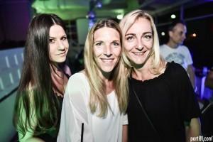 Ü30 Party @ Krefelder Rennbahn