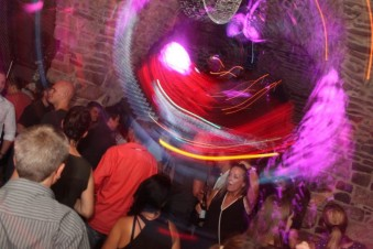 Ladies Night @ First Club Magdeburg Fotos
