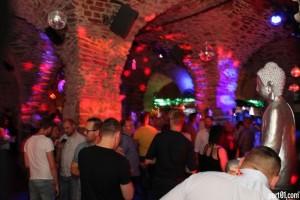 Ü25 Tanznacht @ First Club Magdeburg