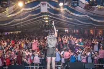 Impressionen@Oktoberfest 2017 / Vorschau 2018 Fotos