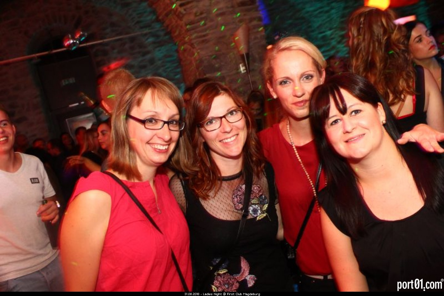 Magdeburg singles party