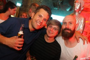 90er Jahre Party @ First Club Magdeburg