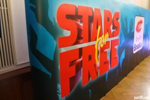 Stars for Free @ Stadthalle Magdeburg