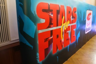 Stars for Free @ Stadthalle Magdeburg Fotos