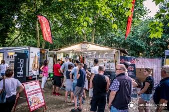 Impressionen@Schiersteiner Hafenfest 2018 Fotos