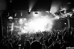 E-Motion - Electro, EDM  Dance @ Kulturfabrik