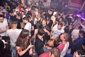 LOL 2000er Party - Black  White - Eintritt FREI bei Zusage @ Meilenstein