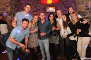 Lieblingsdisco @ First Club Magdeburg