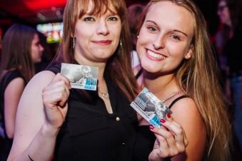 sense club  - samstag Partyfotos