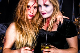 Ball Bizarr 2018 - Halloween Party in Dresden