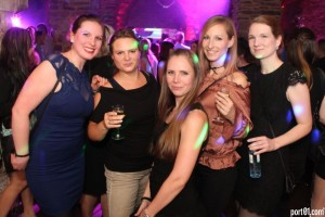 Ladies Night @ First Club Magdeburg