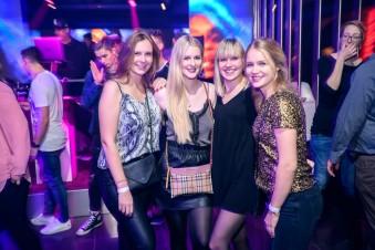 Big Birthday - 10 Years Teledisko Partyfotos