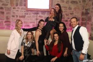 Residance @ First Club Magdeburg