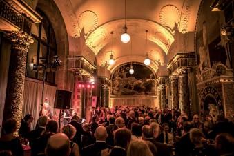 Impressionen@Best of Silvester Wiesbaden Fotos