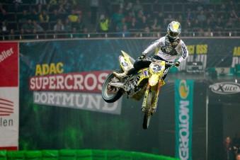ADAC Supercross @ Westfalenhalle Fotos