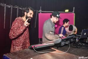 90s Reloaded - Krefelds große Neunziger-Party @ Kulturfabrik