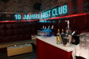 10 Jahre First Club Magdeburg Fotos