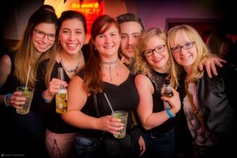Single PARTY - Feiern Tanzen Flirten