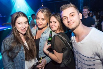 Osterparty - Ein Fest im Nest @ Kulturfabrik Partyfotos