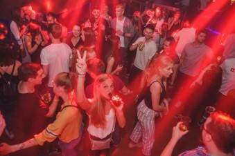 Uno Revival @ Traffic Krefeld Partyfotos