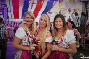 Party Rückblick! Das Dortmunder Oktoberfest