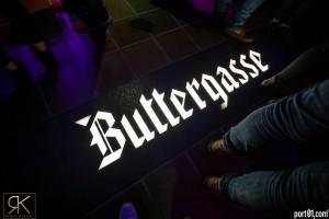 Grand Opening Buttergasse @ Buttergasse