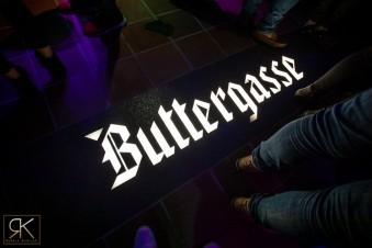 Grand Opening Buttergasse @ Buttergasse Fotos