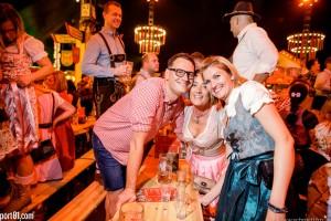 Pichmännel Almgaudi - Oktoberfest