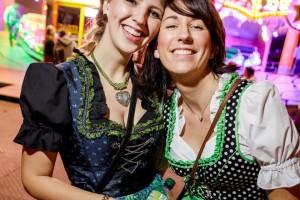 Pichmännel Saxonia Wiesn - Oktoberfest
